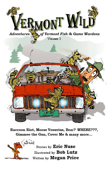 The Warden's Words Game Warden Book Review and Information