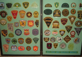 how to become a federal game warden