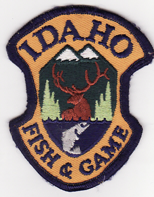 Idaho Game  Fish on Canada Alberta Manitoba New Brunswick Newfoundland Northwest