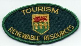 Saskatchewan Dept Of Natural Resources
